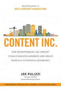content inc cover