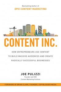 content inc cover
